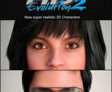 AXYZ Design - Metropoly HD Evo 2 Full Pack (1)