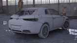 Evermotion - HD Models Cars Vol 1-5 (11)
