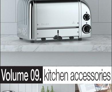 Model+Model - Vol 09 Kitchen Accessories (1)