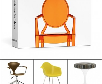 ModelPlusModel - Vol 02 Chairs Tables (1)
