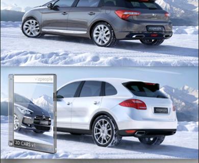 VizPeople - 3D Cars V1 (5)
