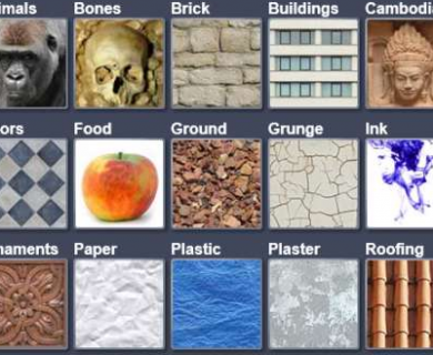 Big Collection Of CGTextures (1)