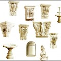 Decorative Gypsum 3D Models (1)