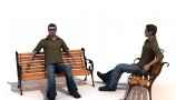 Evermotion - 3D People Vol 01 (11)