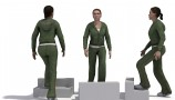 Evermotion - 3D People Vol 01 (7)