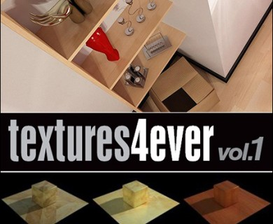 Evermotion - Textures 4Ever Vol 1 (1)
