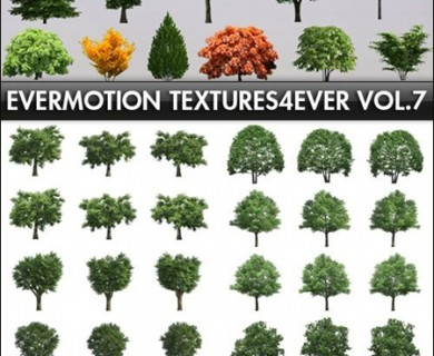 Evermotion - Textures4ever Vol 7 (1)