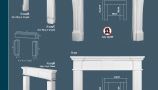 Orac Decor Furniture (4)