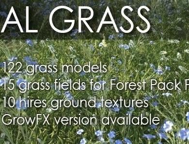 VizPark - Real Grass (1)