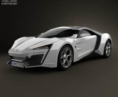 W-Motors Lykan Hypersport 2012 (4)
