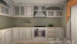 3DDD - Classic Kitchen Set (11)