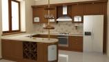 3DDD - Classic Kitchen Set (3)