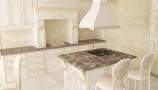 3DDD - Classic Kitchen Set (5)