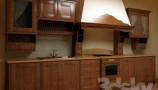 3DDD - Classic Kitchen Set (6)