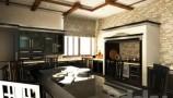3DDD - Classic Kitchen Set (8)
