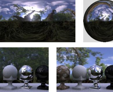 Dosch Design - Nature Vol 1,2,3 (11)
