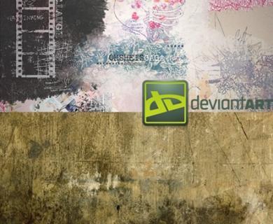 DeviantArt Textures (1)