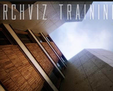 Evermotion - The Archviz Training Vol 1 (1)