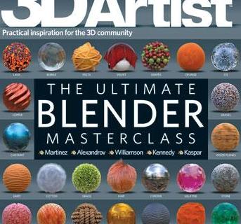 3D Artist - Issue 92 - 2016 (1)