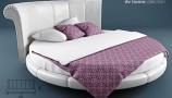 3DDD - Classic Bed (11)