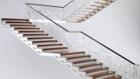 3DDD - Modern Stair (23)