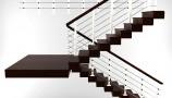 3DDD - Modern Stair (5)