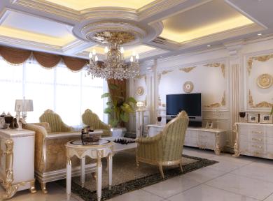 Global Masterwork - Model Base Of Decoration (33)