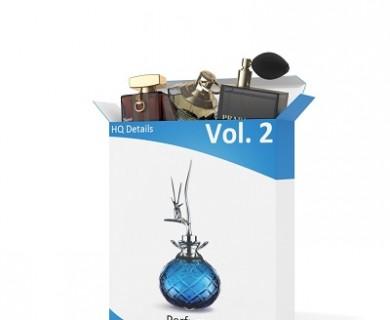 HQ Details - Vol 2 Perfume