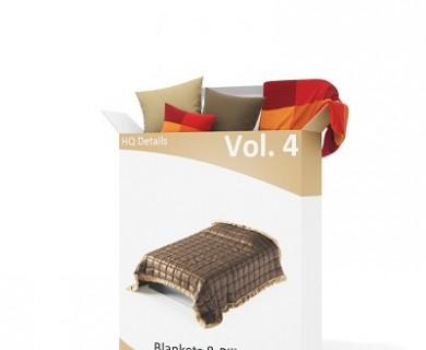 HQ Details - Vol 4 Blankets & Pillows (1)