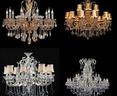 Lightstar 3D Models (1)