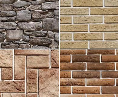 Seamless Stone Wall Textures (1)