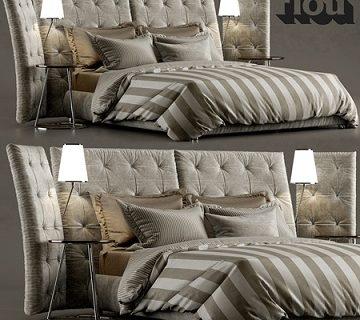 Pro 3DSky - Bed Angle flou (1)