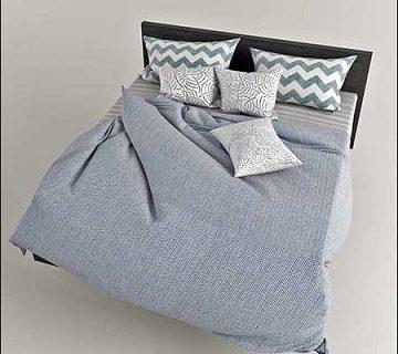 Pro 3DSky - Modern Bed (2)