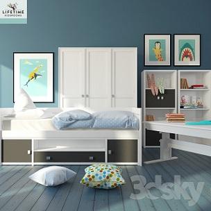Pro 3DSky - Children Furniture Factory Lifetime (2)
