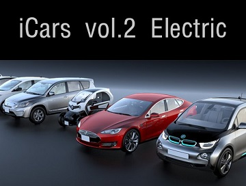 R&D Group - iCars Vol 2 (3)