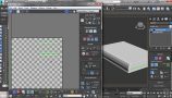 27 - UV Mapping the Books - Finishing the UV Mapping_s