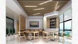 G9-1512163-BG-H福建省工业技术展览交流中心办公楼 茶室 设计:刘丽容 图像:陈静 冯昌礼