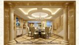 J9-1511MS-246融侨外滩D5# 设计周丰 餐厅
