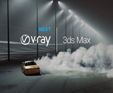 دانلود رایگان پلاگین V-Ray Next Adv5.00.04 برای 3DS Max 2016-2021