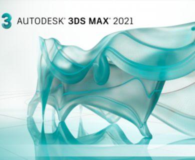 دانلود رایگان نرم افزار AUTODESK 3DS MAX 2014-2021