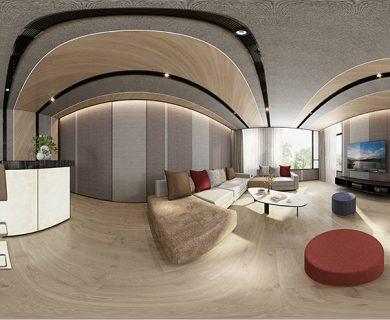 صحنه داخلی Public Space L30 از Interior Design 2019