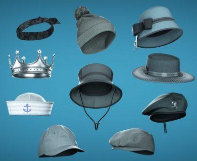 آموزش طراحی کلاه در Marvelous Designer